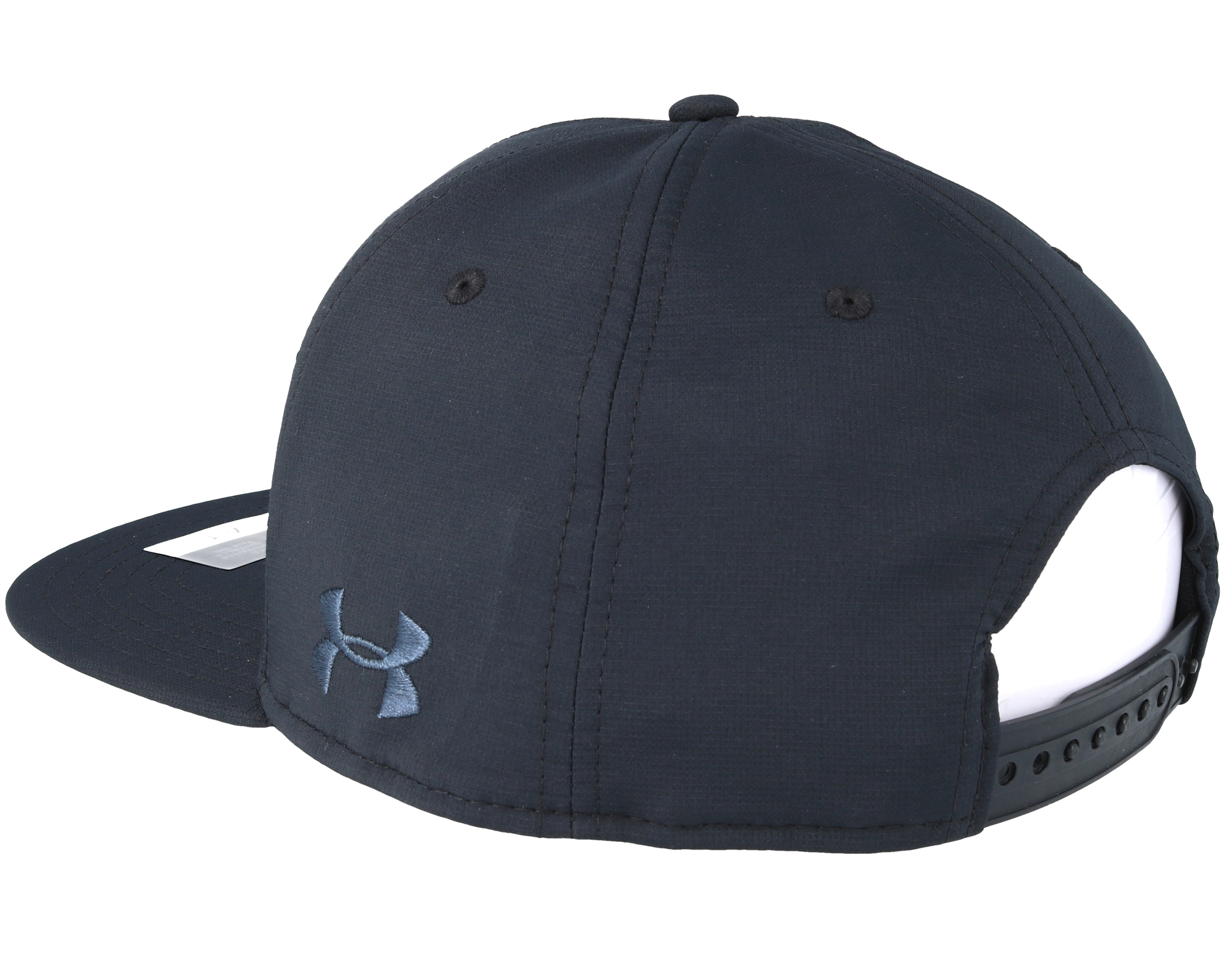 Sc30 Core Black Snapback Under Armour Caps