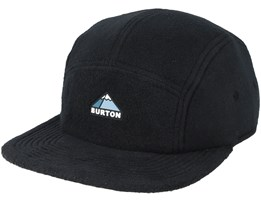 Cordova 2 True Black 5-Panel - Burton