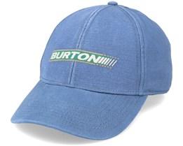 Treehopper Dark Slate Blue Adjustable - Burton