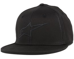 Ageless Black/Black Fitted - Alpinestars