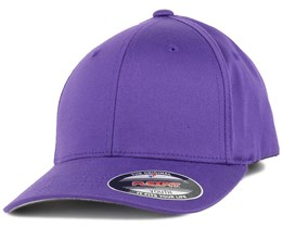 Kids Purple Flexfit - Flexfit