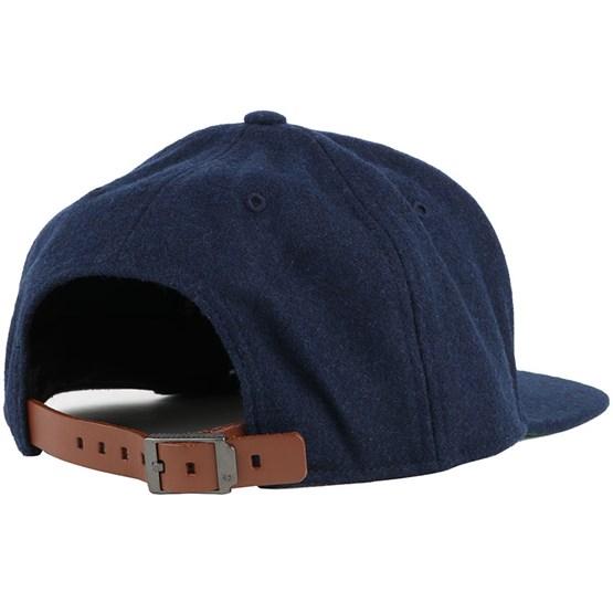 651c487c2d7 NY Yankees Fowler Navy Strapback - 47 Brand caps