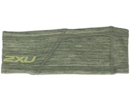 Ignition Headwear Reflective Alpine/Kiwi Headband - 2XU