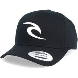 9041502c39b Rip Curl Iconic Black Adjustable - Rip Curl £24.99