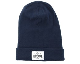 Urban Dress Blue Beanie - Rip Curl