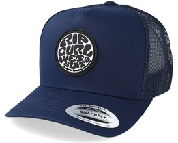 Original Wetty Night Sky Trucker - Rip Curl