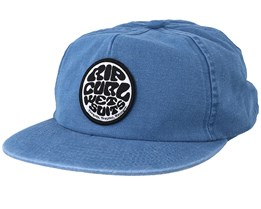 Washed Wetty Blue Adjustable - Rip Curl