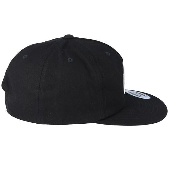 620d9f935b Tropic Topic Black Snapback - Rip Curl