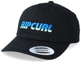 Hey Mama Black Adjustable - Rip Curl