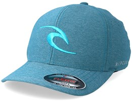 Phase Icon Curve Teal Flexfit - Rip Curl