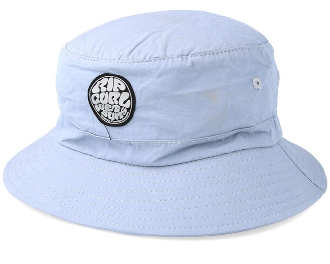 e3b0ae8f6 Wetty Surf Grey Bucket - Rip Curl hats - Hatstorecanada.com