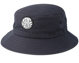 Wetty Surf Black Bucket - Rip Curl