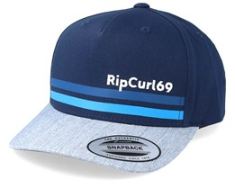 Kids Sun's Out Boy Blue Adjustable - Rip Curl