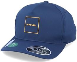 10M Sb Cap Navy Adjustable - Rip Curl