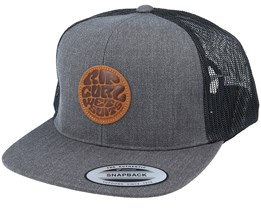 Premium Wetty Black Trucker - Rip Curl