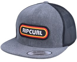 Surf Revival Washed Black Trucker - Rip Curl