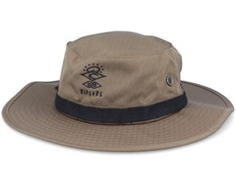 Searchers Wide Brim Kangaroo Hat - Rip Curl