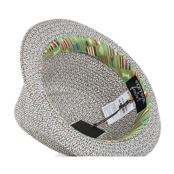 f80bab3b2f1 Rowlett Toyo Fedora - Stetson hats - Hatstoreworld.com