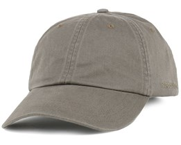 Rector Cotton Olive Adjustable - Stetson