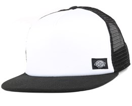 Fort Jones Black Trucker - Dickies