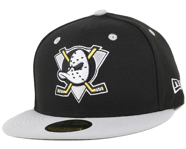 46d9cb36492 Anaheim Ducks NHL Classic 59Fifty - New Era caps - Hatstoreworld.com