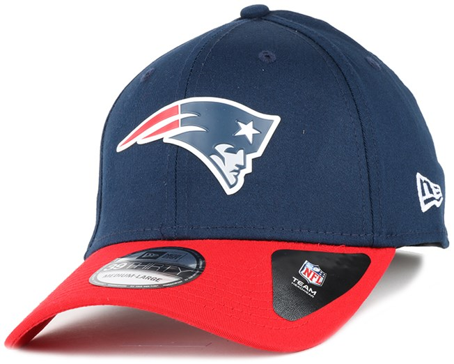 558620159 New England Patriots Team Weld 39Thirty Flexfit - New Era caps ...