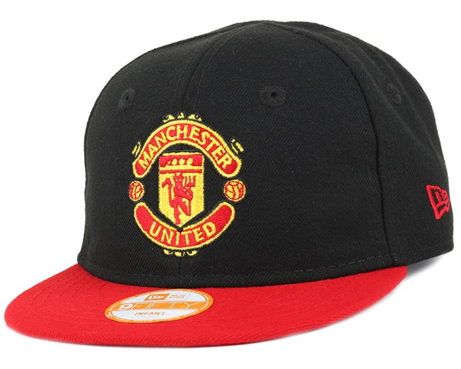 Kids Manchester United My First 9Fifty Snapback - New Era caps ... 13de4cd8674