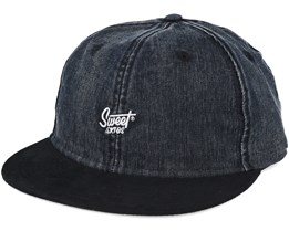 Script Black Wash/Black Unconstructed - Sweet