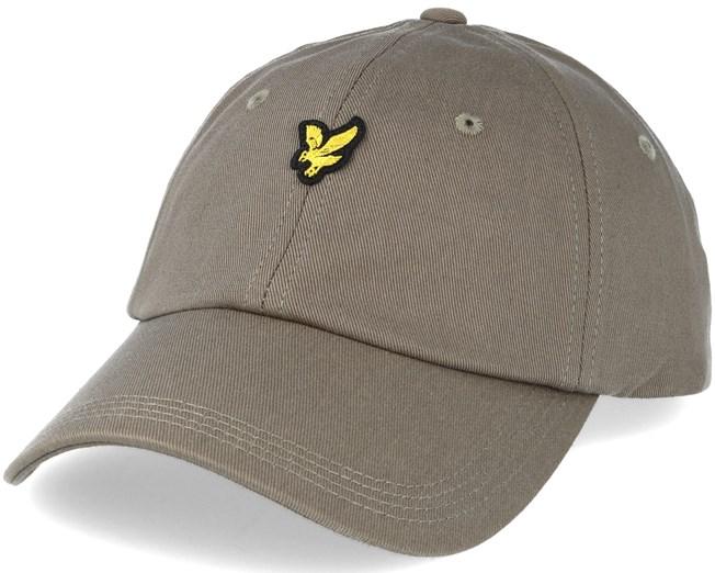7ece3bbfb4 Baseball Khaki Adjustable - Lyle & Scott - Start Cappellino - Hatstore
