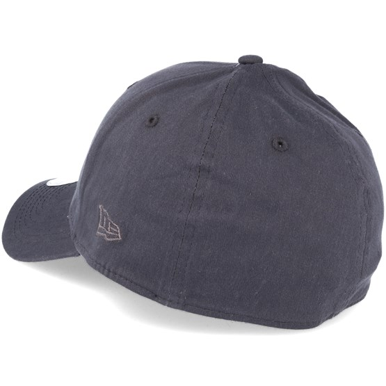 Ne Hex Patch Stretch Grey 39thirty Flexfit - New Era caps  a0c645cdcbc0