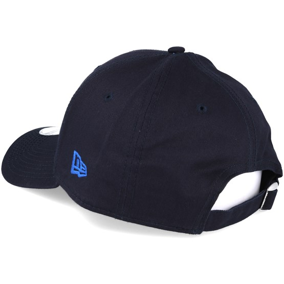 excellent quality large discount no sale tax Oklahoma City Thunder NBA Navy 9forty Adjustable - New Era caps ...
