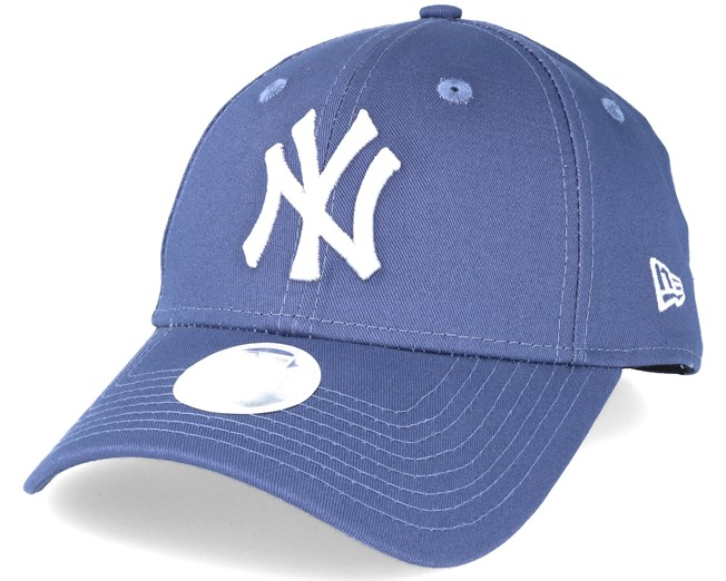 a3d1cbda986 New York Yankees MLB League Ess Wmn Blue 9forty Adjustable - New Era ...