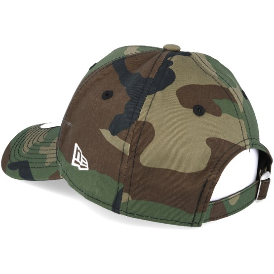 92c7ea0f08c New York Yankees MLB League Ess Wmn Camo 9forty Adjustable - New Era caps -  Hatstoreworld.com