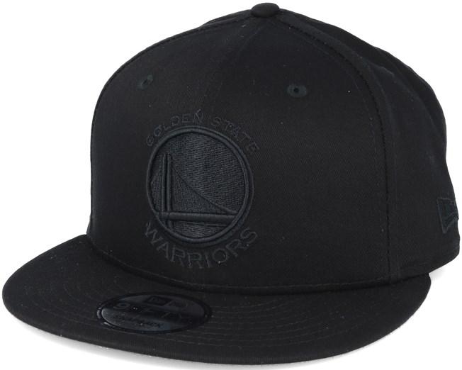 8e77176d Golden State Warriors NBA Bob Black 9fifty Snapback - New Era caps ...