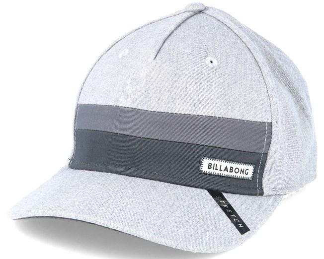 the latest eb1e7 37844 Tribong Grey Stretch - Billabong