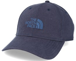 66 Classic Urban Navy Adjustable - The North Face