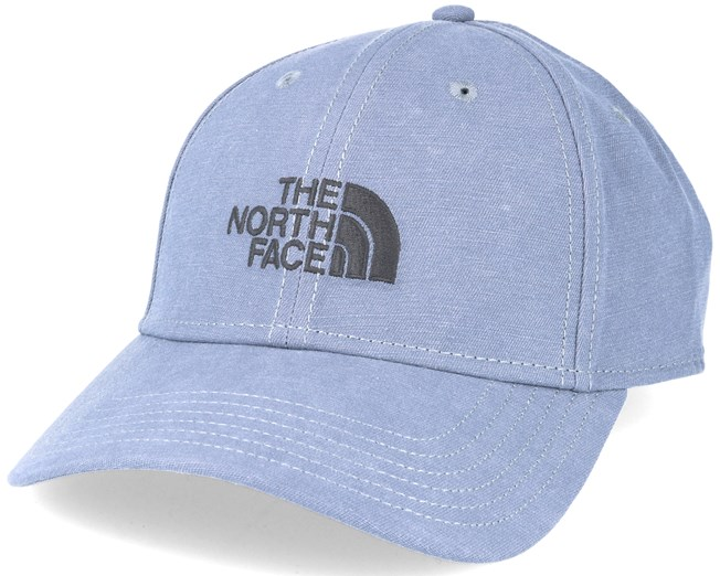 66 Classic Mid Grey Adjustable - North Face
