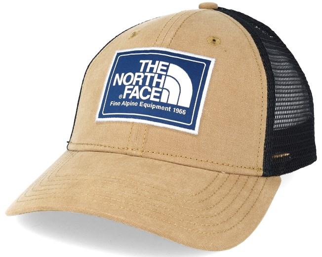 Mudder Trucker Britishkhk e Snapback - The North Face caps ... 3a37ea203bb7
