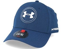 Js Tour Navy Flexfit - Under Armour