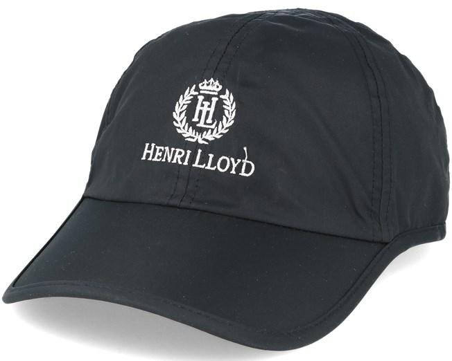 0ec06c338c181 Breeze Black Adjustable - Henri Lloyd caps