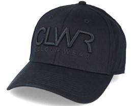 Bow Black Flexfit - CLWR
