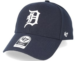 Detroit Tigers 47 MVP Navy Adjustable - 47 Brand