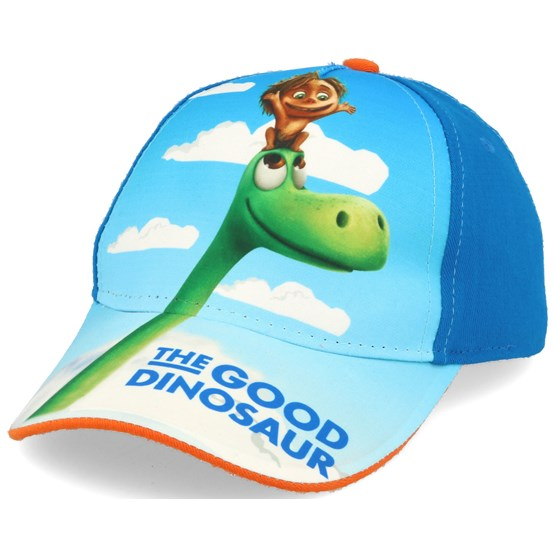 Kids Good Dinosaur Multi Blue Adjustable - Character - Start Boné - Hatstore 9a002b1ae3a