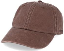 Baseball Cotton Brown Adjustable - Stetson