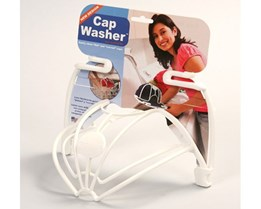 Cap Washer - Perfect Curve