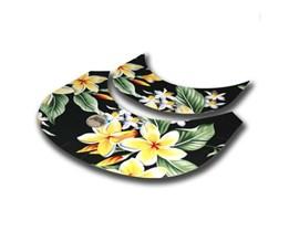 Vintage Floral - Brimskins