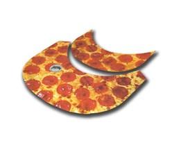 Pepperoni Pizza - Brimskins
