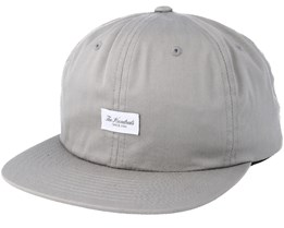 Script Grey Snapback - The Hundreds