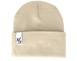 Batts Stone Beanie - Northern Hooligans