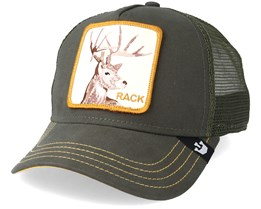 Rack Olive Trucker - Goorin Bros.